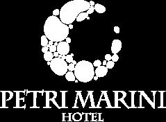 Logo Hotel Petri Marini